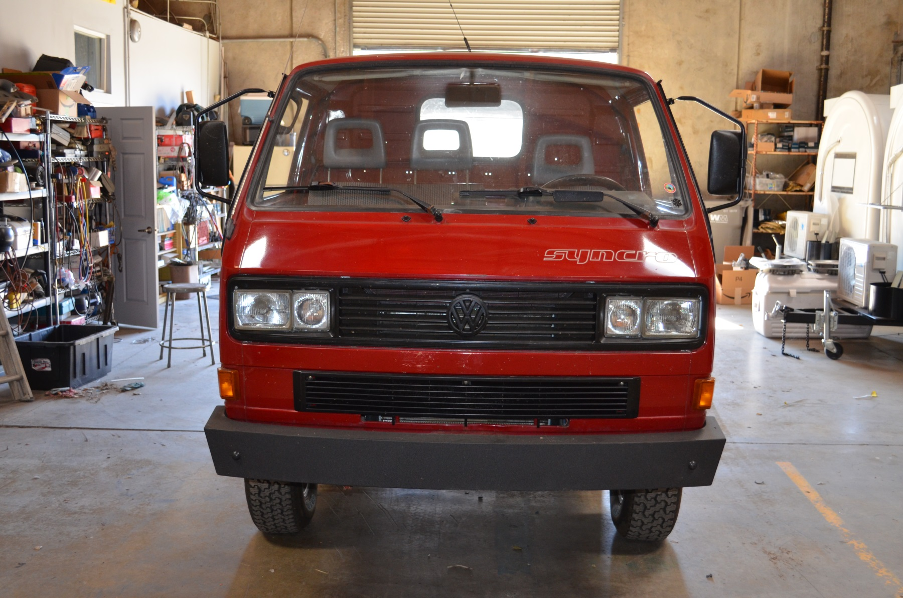 1989 Syncro Panel For Sale